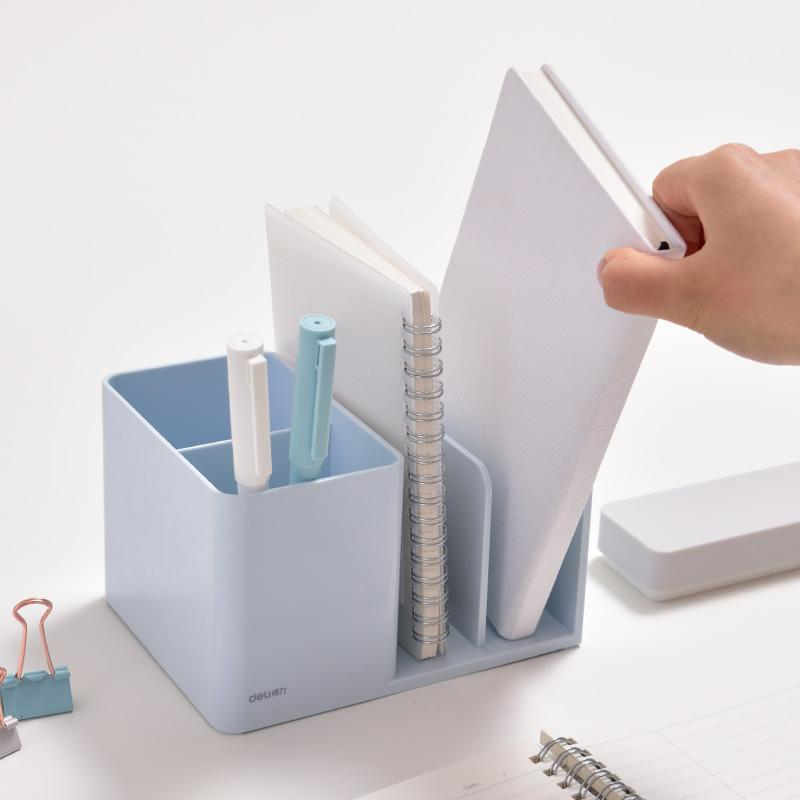 Minimalist Multifunction Writing Tools Storage