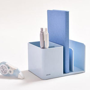 Simple Multifunction organiser