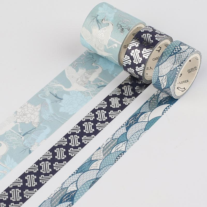 Japanese Romantic Washi Tape