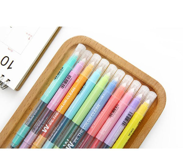 Erasable Highlighters