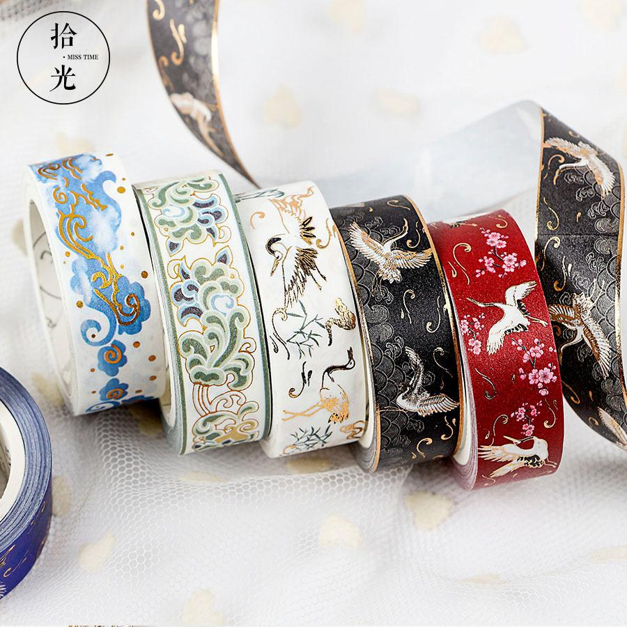 Chinese Designs Washi Tape