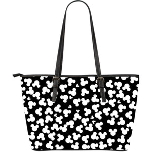 Disney Mickey - Large Leather Totes