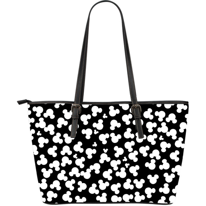 Dn Mk - Large Leather Totes