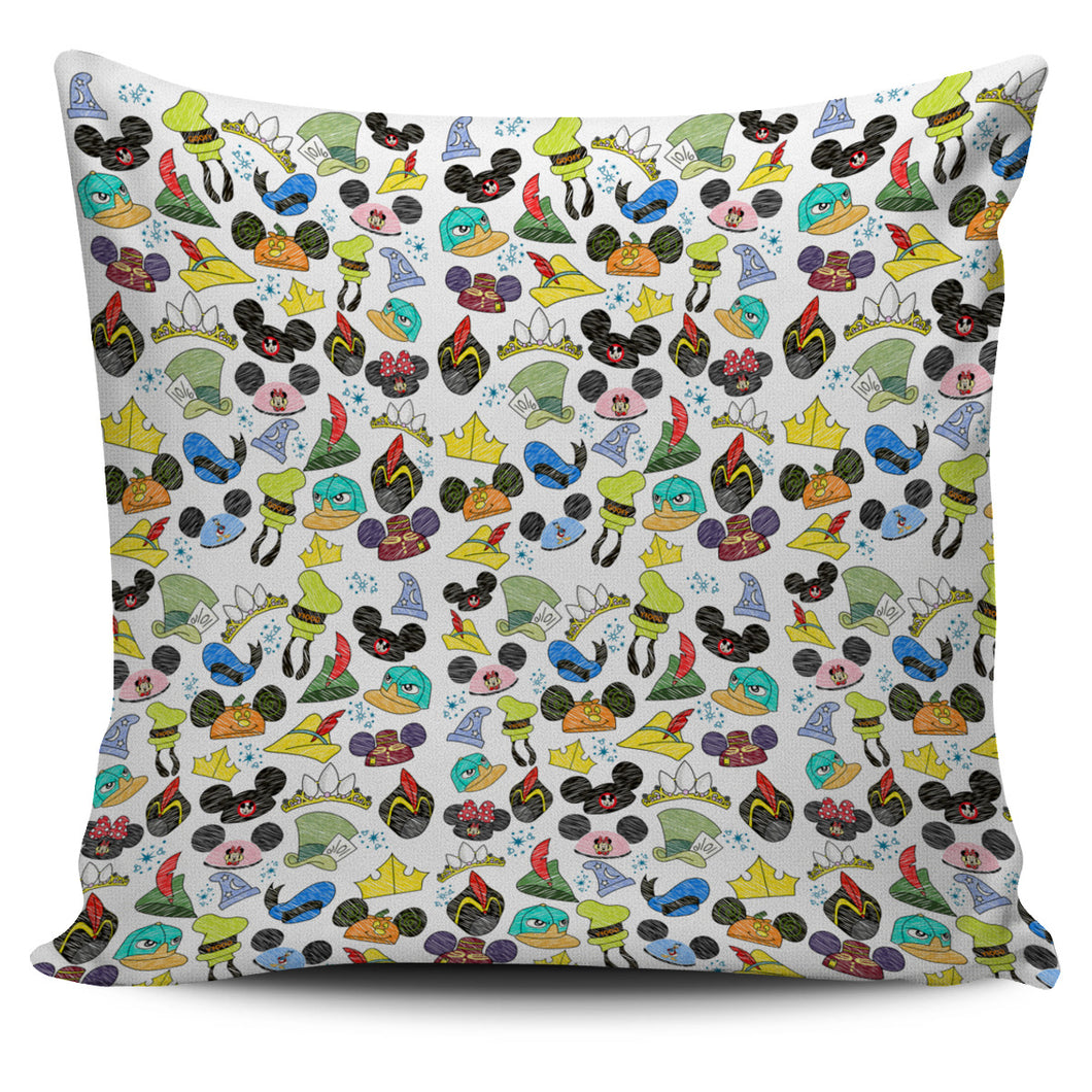 Disney Pillow Covers