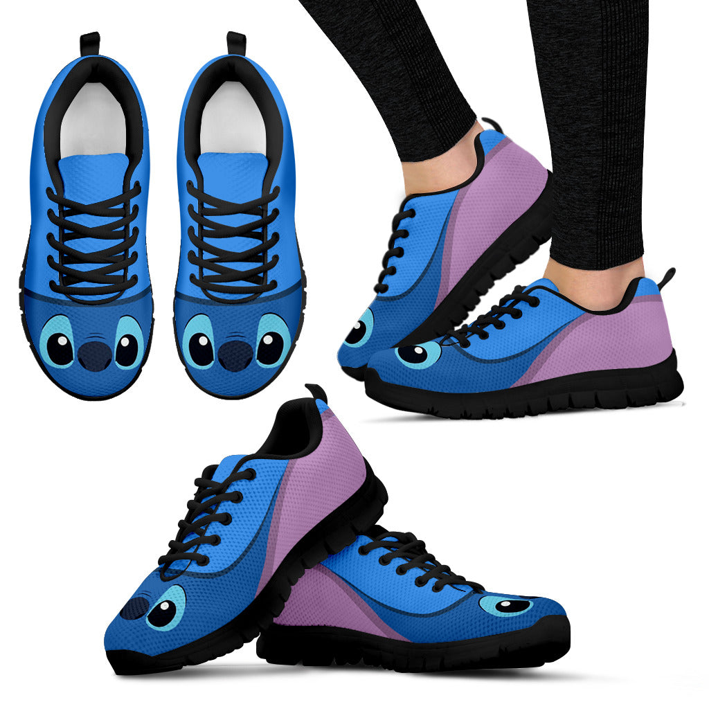 Stitch Sneakers