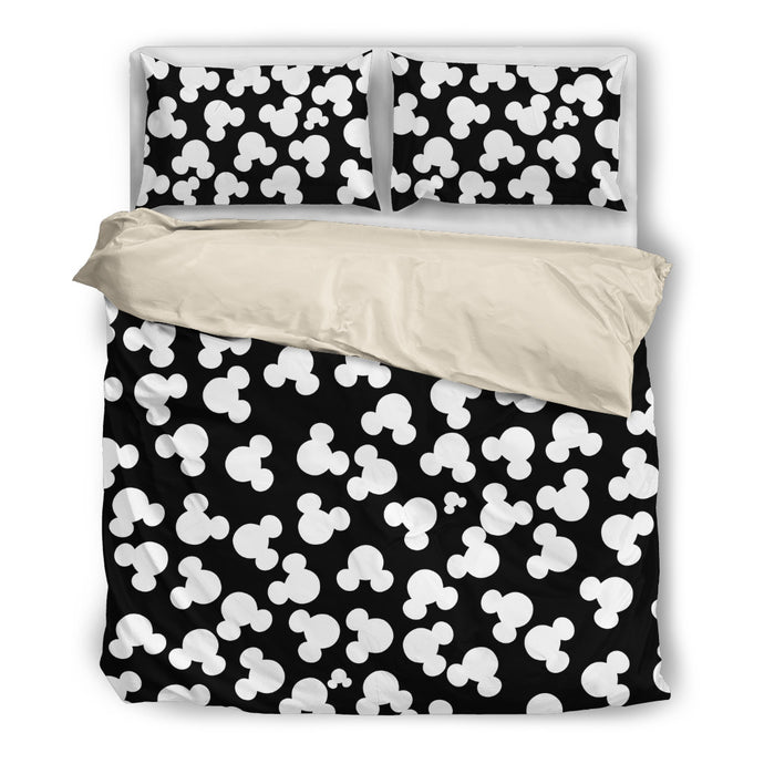 Shape Bedding Set