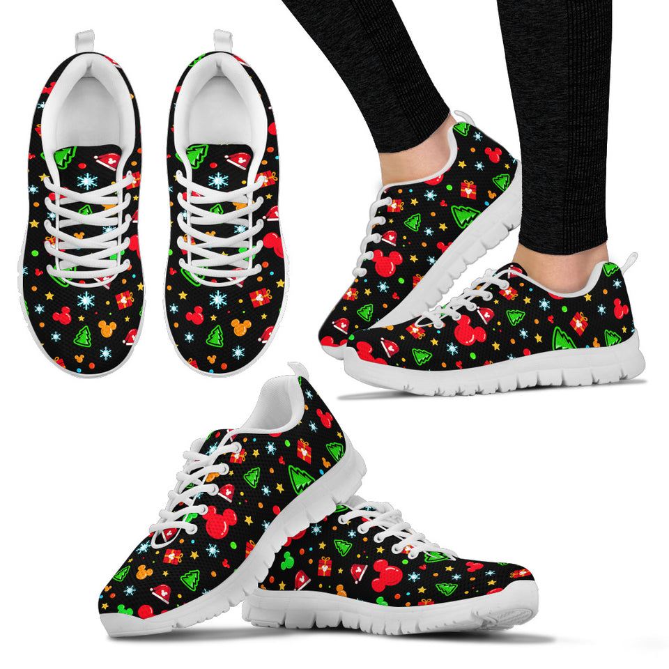 Women's Sneakers -Christmas Gifts ( white)