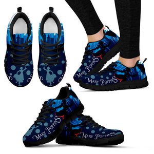 Mary Poppins - Sneakers