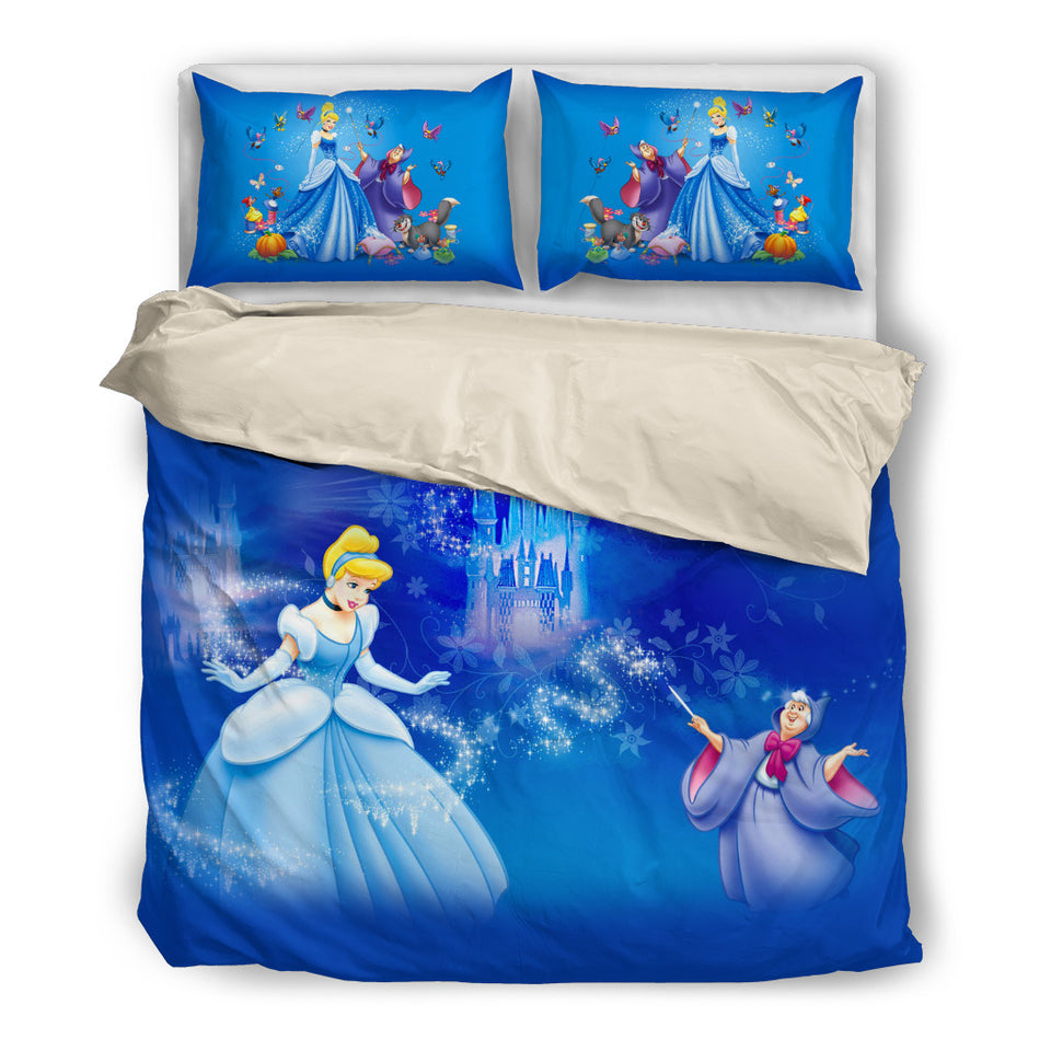 Cin Bedding