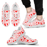 DN Valentine Sneakers