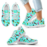 Women's Sneakers -Christmas Gifts for you ( white)