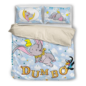 Dumbo Bedding