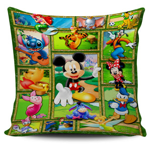 All Disney - Pillow Covers