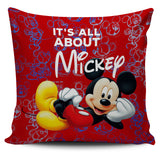 It's All  About Mk - Pillow Covers