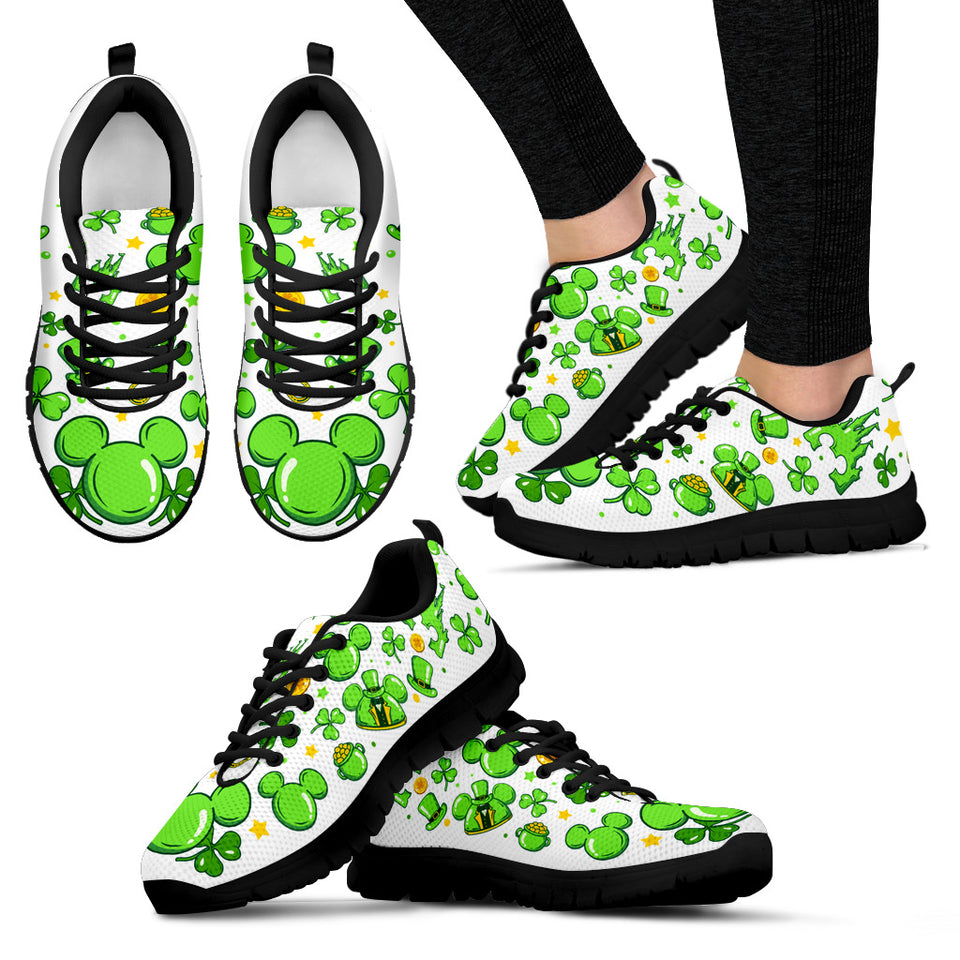 Disney Patrick's Day - Sneakers
