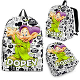 Dopey - Backpack