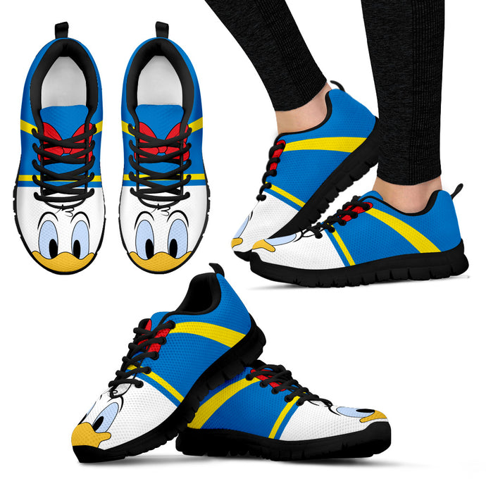 DN Duck Sneakers