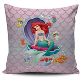 Ariel - Pillow Covers