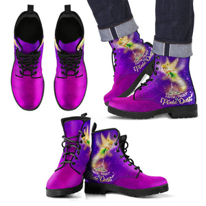 [Express Line Product+ 12$] Tkb Christmas - Boots