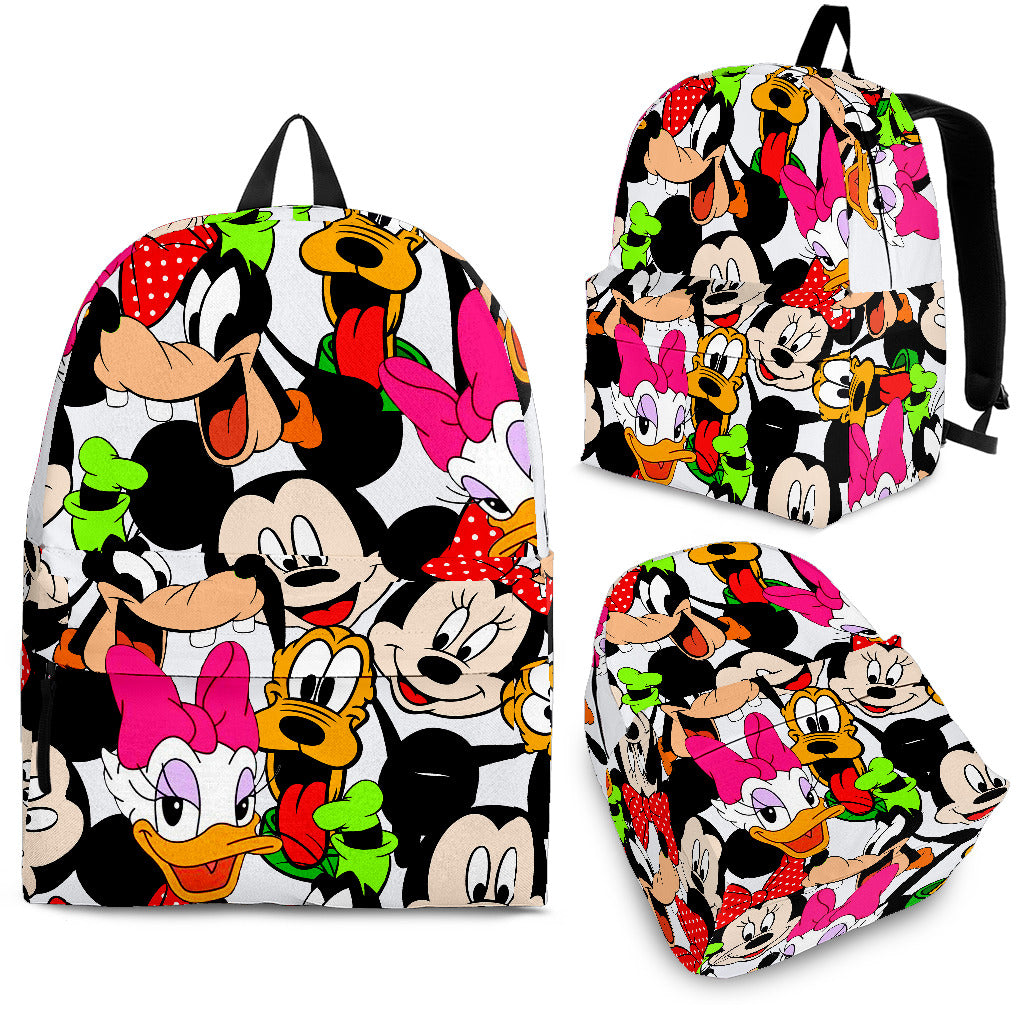 Disney Land Backpack