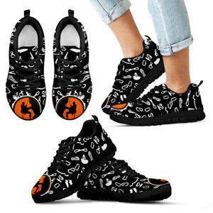 Mountain Climbing Sneakers