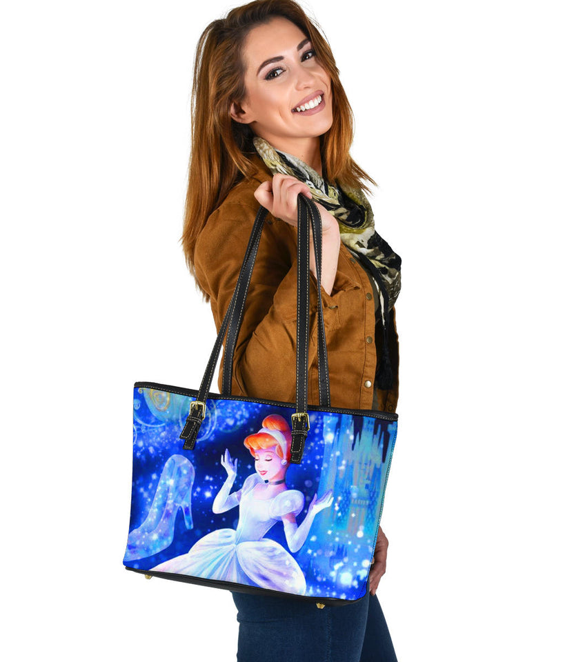 Cinderella tote bag [EXPRESS SHIPPING APPLIED]