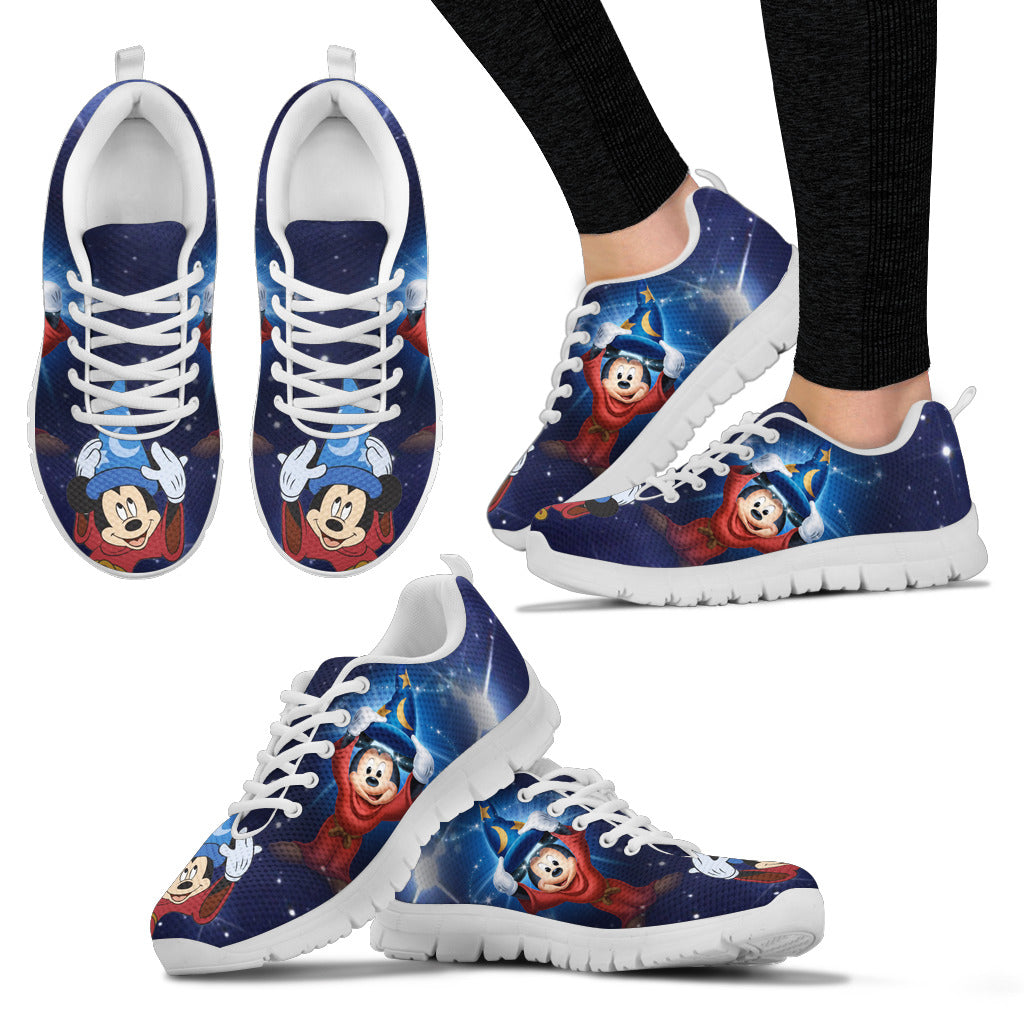 Mickey Sneakers