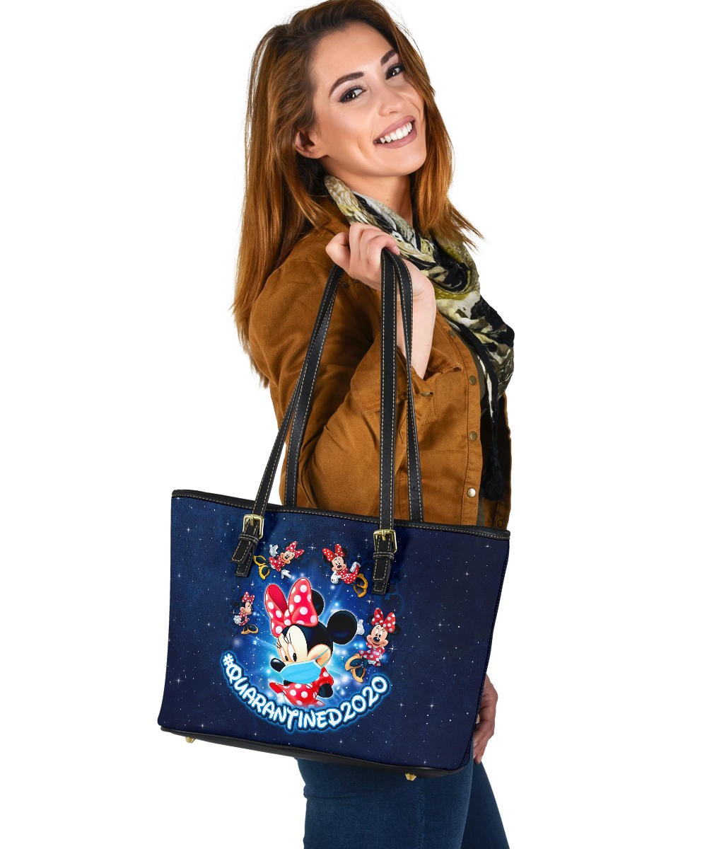 Minnie Quarantined tote