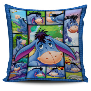 Eeyore - Pillow Covers