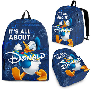 Donald - Backpack