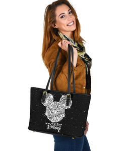 Mk never too old tote bag