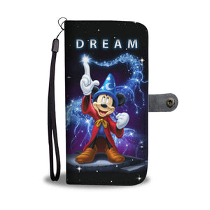 Dream Wallet Case