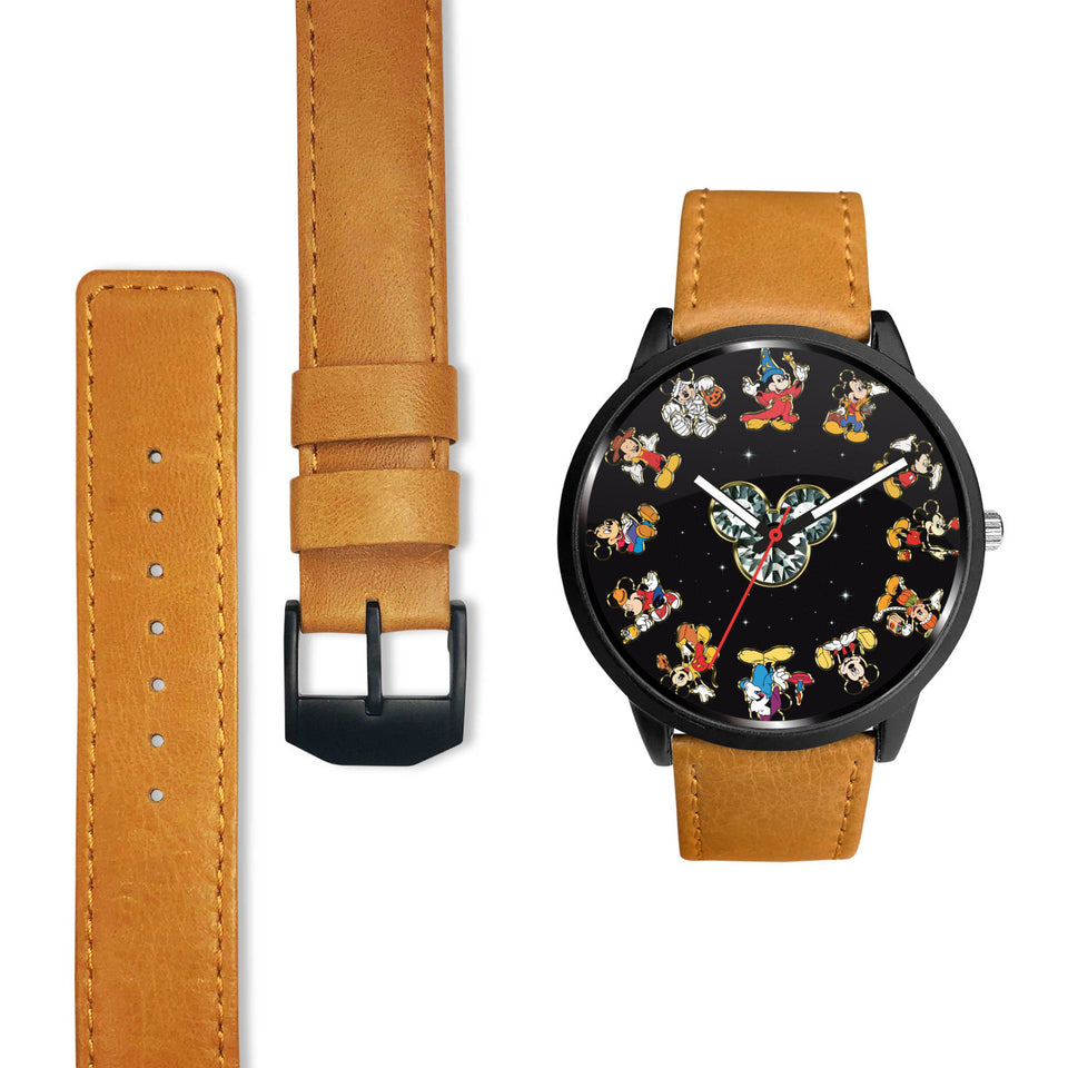 Mickey Style- Watch