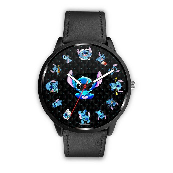 Stitch Style- Watch