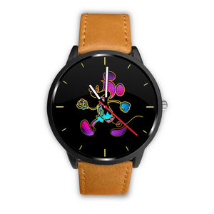 Mickey Colorful- Watch