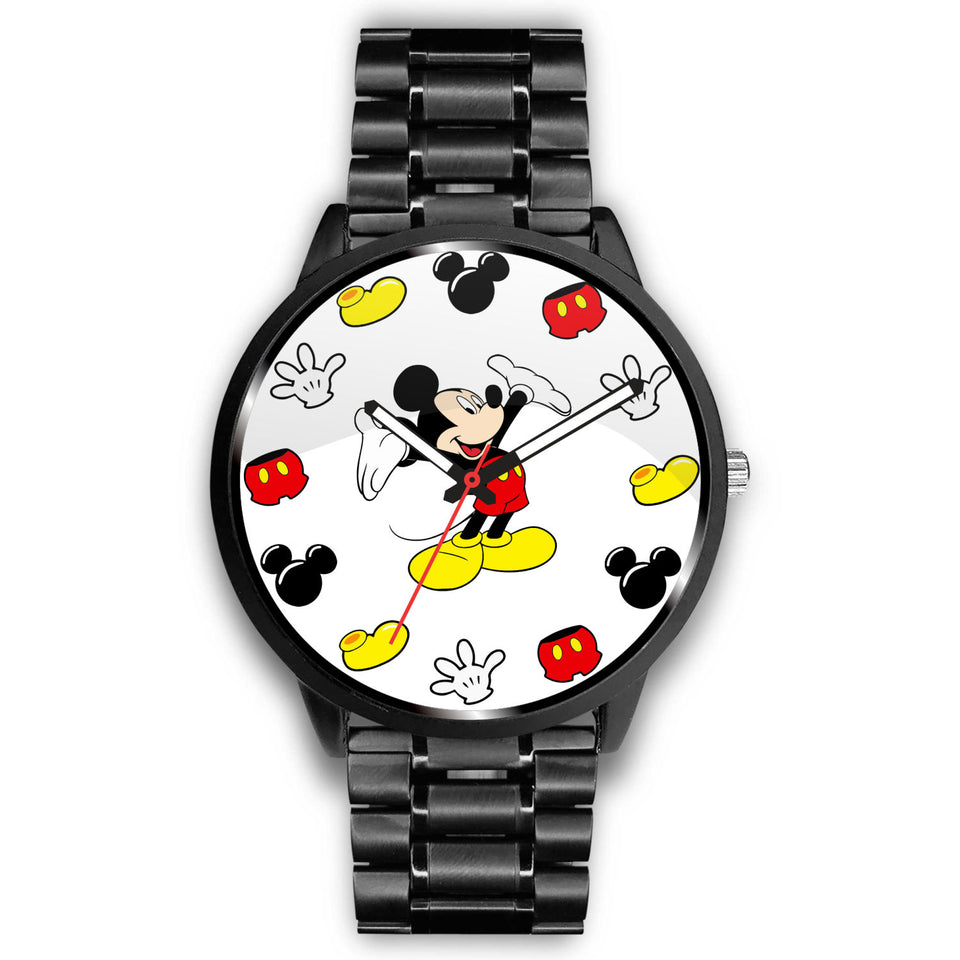 Piece of Mickey- Watch