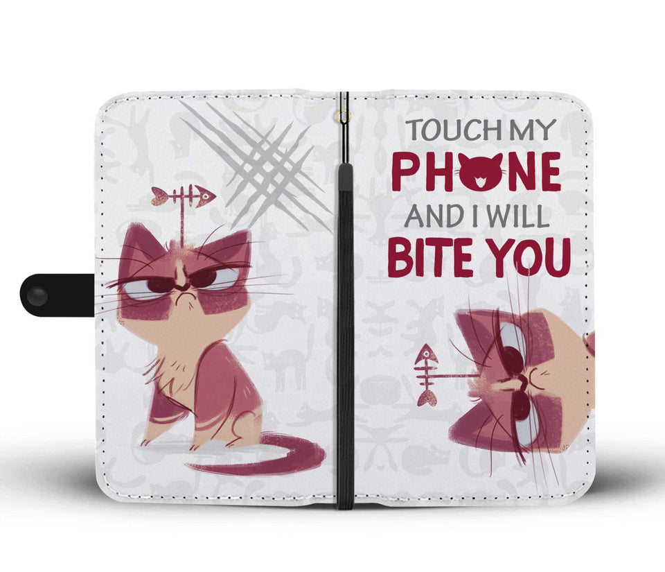 OO_DONT TOUCH MY PHONE