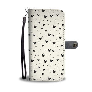 Mickey Wallet Case