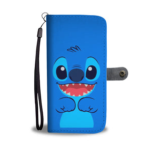 Awesome Stitch Wallet Case