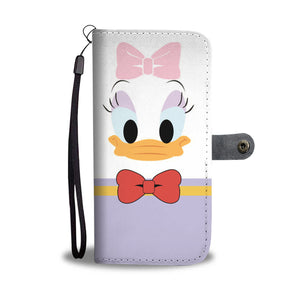 Daisy Awesome Wallet Case