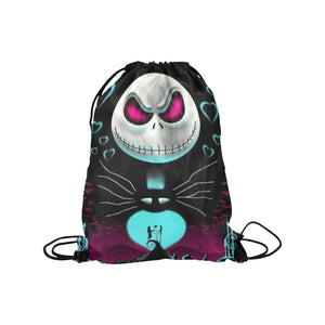 Js Medium Drawstring Bag