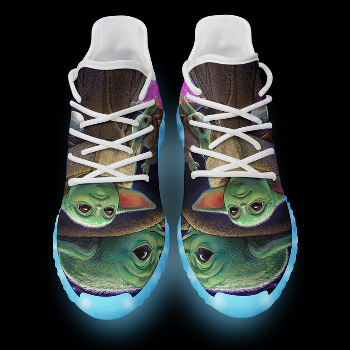 BYD Led Shoes
