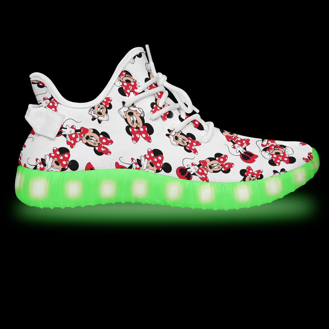 Mn Led Shoes