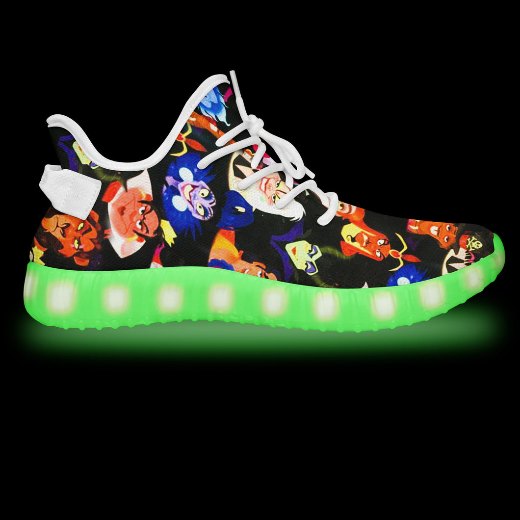 Vlains Led Shoes