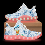 Dnald Led Shoes