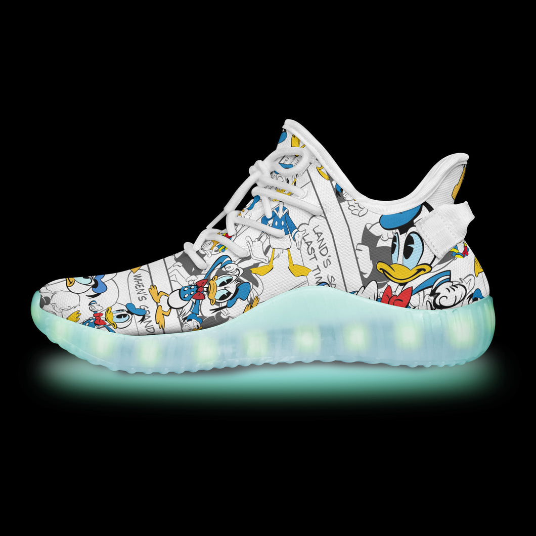Dn Led Shoes