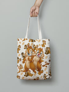 C&D Tote Bag