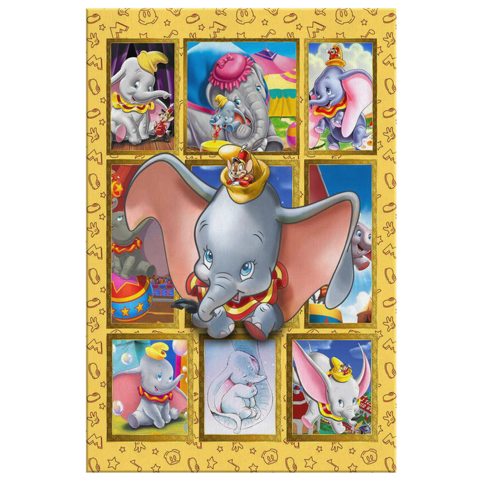 Dumbo - Canvas
