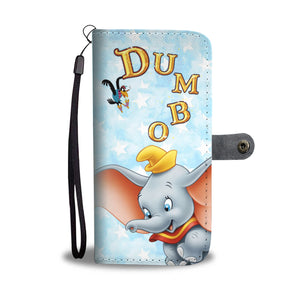 L.C Dumbo Wallet Case