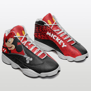 Mickey JD 13 Shoes